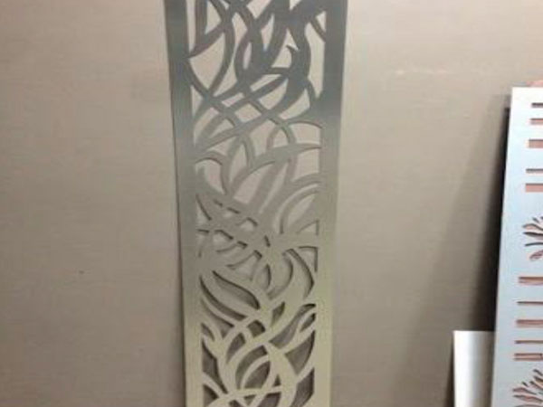 Profile Cutting Design